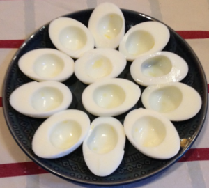 Egg whites is one of the best weight loss foods