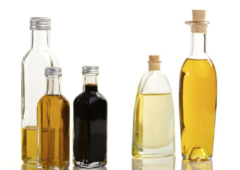 Healthy oils are one of the best weight gain foods