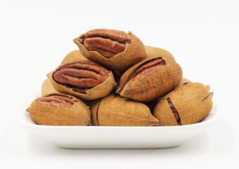 Pecans are one of the best weight gain foods