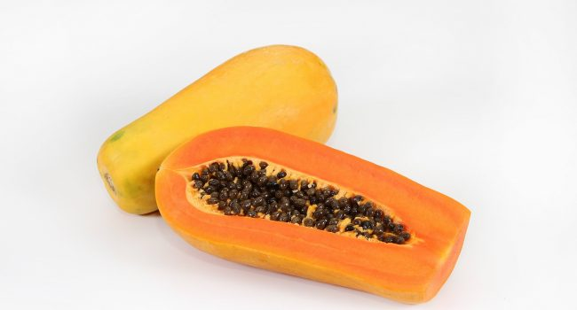 Papaya is one of the best weight loss foods